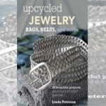 Giveaway! Enter to Win a free copy of Upcycled Jewelry-Bags, Belts and More!