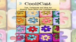 New Cool2Cast E-book by Tiffany Windsor of Cool2Craft
