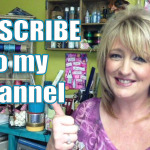 Crafts Channel on Youtube – Subscribe To My Channel