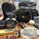Upcycle flea market flip Under $5 Challenge – PT 1 Giveaway