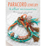 Jewelry Making Trend – Paracord Jewelry and Accessories
