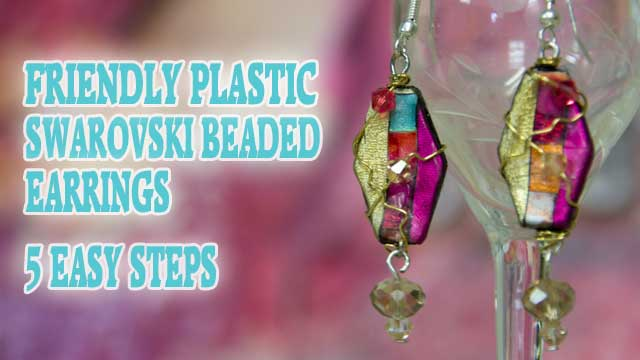 Friendly_plastic-fracture-fusion-earrings