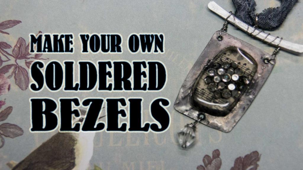 Soldered-Bezel - how to