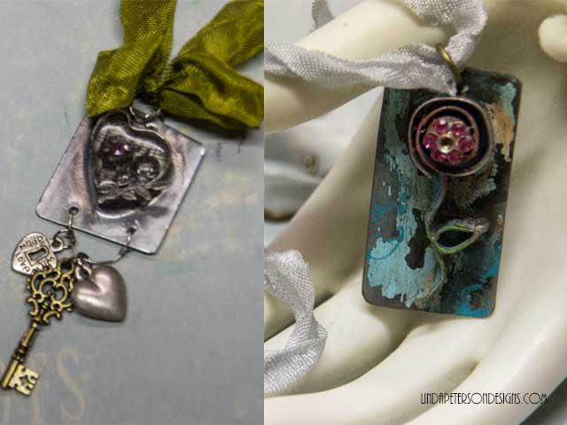 Soldered-Bezel-Jewelry-Making