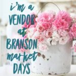 Branson Market Days in May